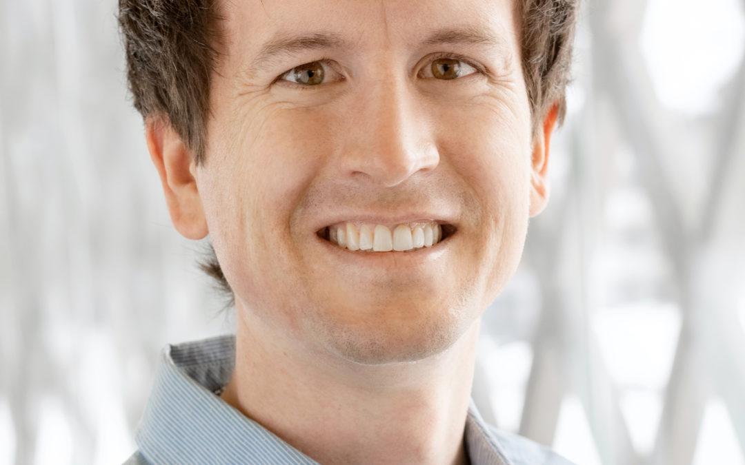 Dr. med. Jonas Maxén wird Leiter des Medizinischen Zentrums Arosa