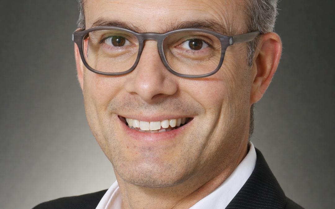 Men Gion Foppa wird neuer CEO der Gesundheit Arosa AG